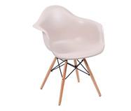 Cadeira Finella Wood - Fendi | WestwingNow