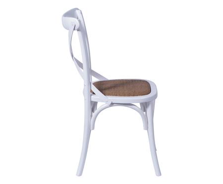 Cadeira Cross - Branca | WestwingNow