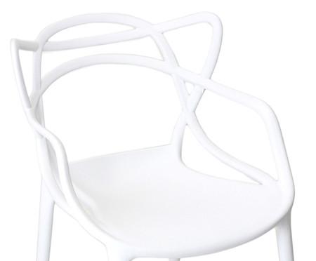 Cadeira Allegra - Branca | WestwingNow