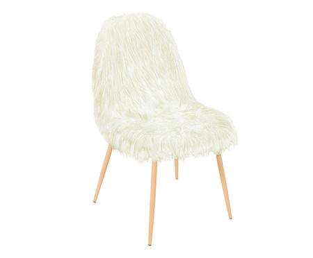 Cadeira Pelúcia - Branca | WestwingNow