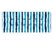 Cabeceira em Linho com Botões West - Azul | WestwingNow