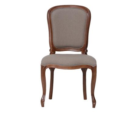 Cadeira de Madeira Luiz Felipe - Cru | WestwingNow