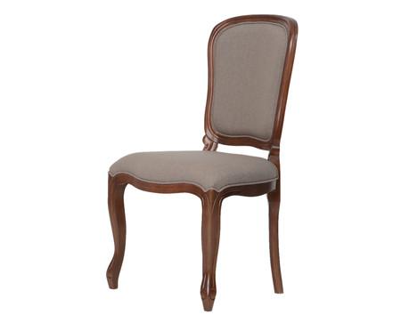 Cadeira Luiz Felipe - Cru | WestwingNow