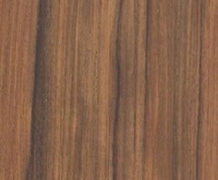 Mesa de Jantar Tulipa Oval - Preta e Imbuia | WestwingNow