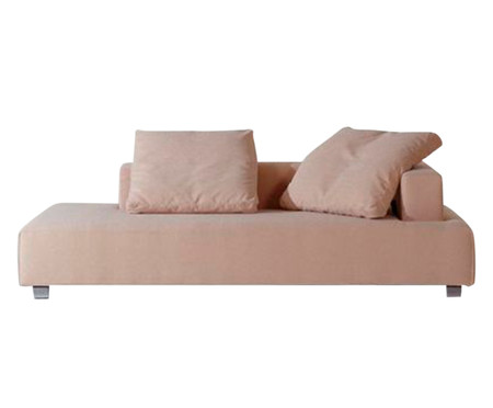 Chaiselongue Ch Tove Direito - Mel | WestwingNow
