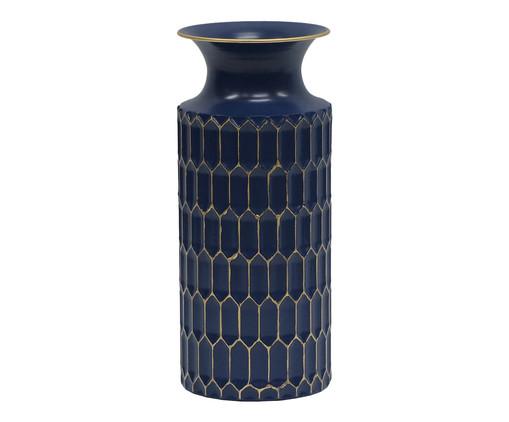 Vaso Aimberê - Azul, Azul   WestwingNow