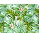 Cabeceira Painel em Linho com Botões West - Verde, Verde, Azul | WestwingNow