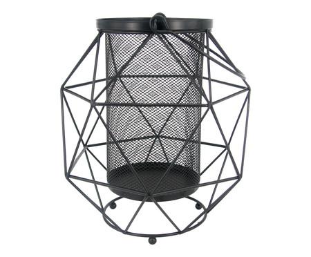 Lanterna Shifra - Preta | WestwingNow