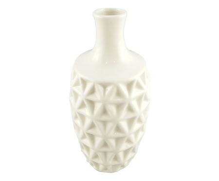 Vaso de Cerâmica Ibarama - Branco | WestwingNow