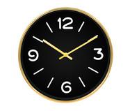 Relógio de Parede Lora - Preto | WestwingNow