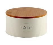 Pote Cake - Branco e Marrom | WestwingNow