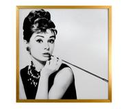 Quadro Audrey Hepburn | WestwingNow