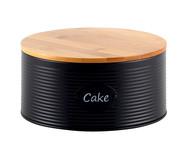Pote Cake - Preto e Marrom | WestwingNow