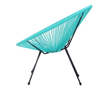 Jogo de Cadeiras Acapulco - Ice Mint | WestwingNow