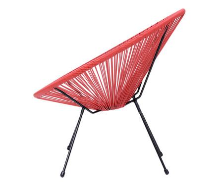 Jogo de Cadeiras Acapulco - Marsala | WestwingNow