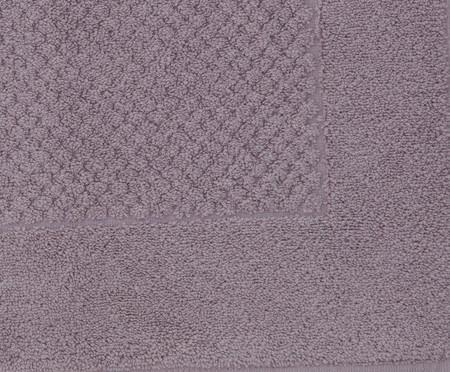 Jogo de Toalhas para Banho Buddemeyer Dual Air - Rosa | WestwingNow
