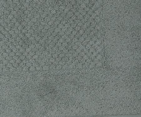 Jogo de Toalhas para Banho Buddemeyer Dual Air - Verde | WestwingNow