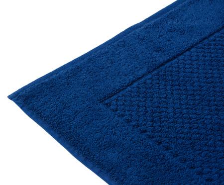 Toalha Luxor 1100g/m² - Azul Marinho | WestwingNow