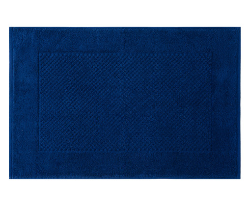Toalha Luxor 1100 g/m² - Azul Marinho, Azul Marinho | WestwingNow