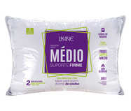 Travesseiro Suavity Firme - Branco | WestwingNow
