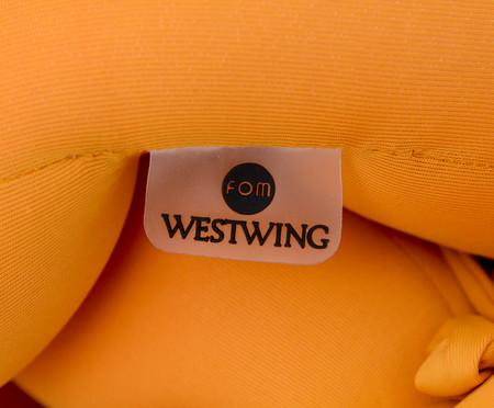 Pufe Celta - Caju | WestwingNow