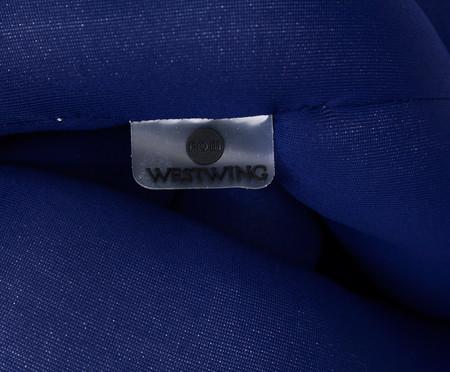 Almofada Nó Celta - Marinho | WestwingNow