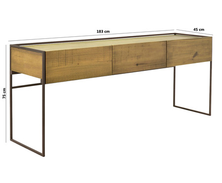 Aparador Lumber | WestwingNow