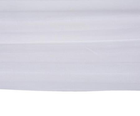 Jogo de Lençol Stripe Branco - 300 Fios | WestwingNow