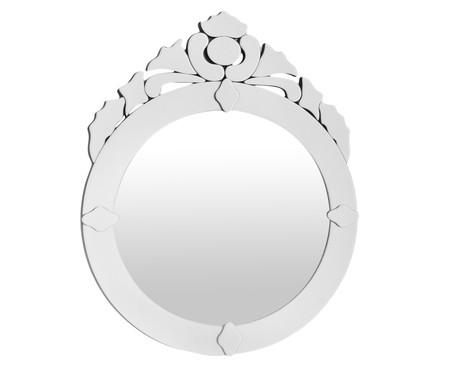 Espelho Mayra - Prateado | WestwingNow