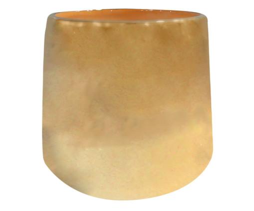 Cachepot Nusaybin - Dourado, Dourado | WestwingNow