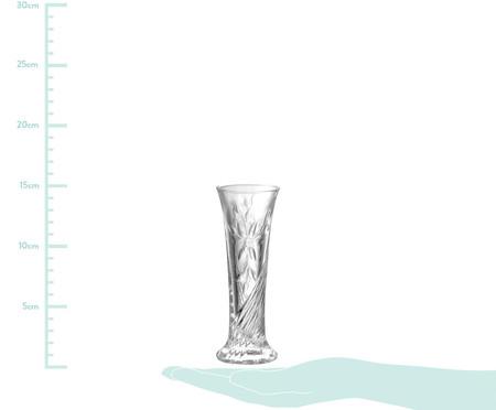 Vaso de Vidro Kalissa - Transparente | WestwingNow