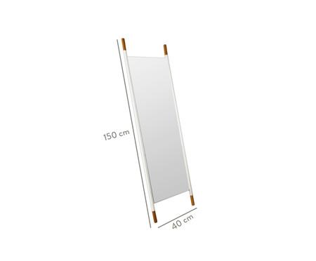 Espelho de Chão Taís 40x150cm | WestwingNow