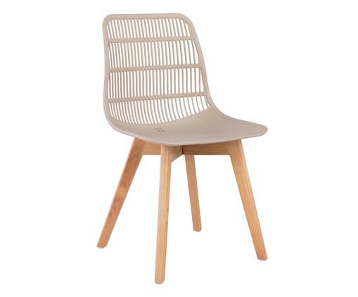 Cadeira Agnes - Rose, Rosa | WestwingNow