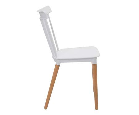 Cadeira Janaina - Branco | WestwingNow