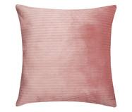 Almofada em Veludo Imira - Rosa | WestwingNow