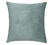 Almofada em Veludo Ubiracema  Verde - 50x50cm | WestwingNow