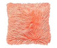 Almofada em Veludo Flufe - Rosa | WestwingNow