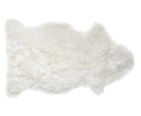 Pelego de Lã Zermatt - Branco | WestwingNow