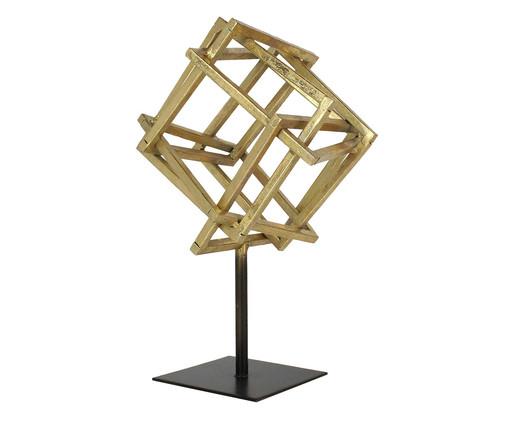 Adorno Kay - Dourado, Dourado | WestwingNow