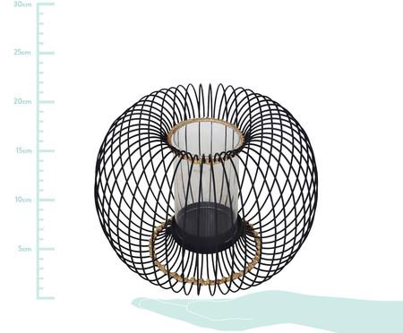 Lanterna Miriam - Preta | WestwingNow