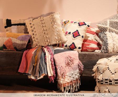 Capa de Almofada Berber | WestwingNow