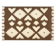 Tapete Trendy Folk Chocolate | WestwingNow