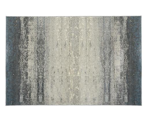 Tapete Trendy Gradiente - Cinza e Azul, Cinza e Azul | WestwingNow