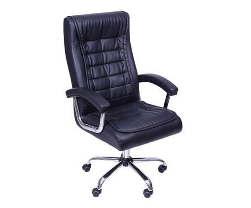 Cadeira Oslo - Preta, multicolor | WestwingNow