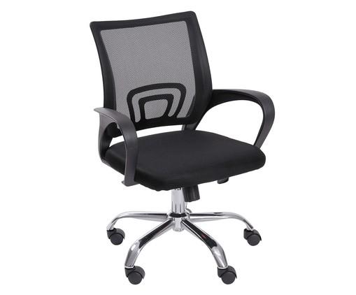Cadeira Tok Baixa - Preta, multicolor | WestwingNow