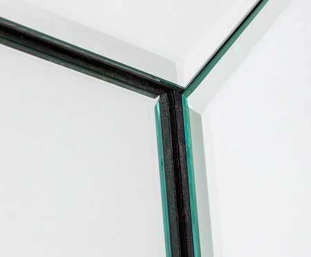 Espelho de Chão Samantha - Prata | WestwingNow