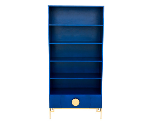 Estante Cerchio D'Oro - Royal, Azul | WestwingNow