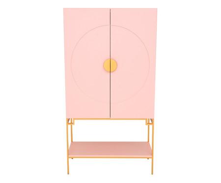 Cristaleira Cerchio D'Oro - Rosé | WestwingNow