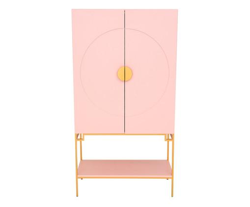 Cristaleira Cerchio D'Oro - Rosé, Rosa | WestwingNow
