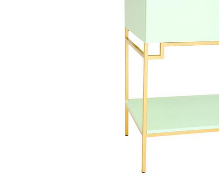 Cristaleira Cerchio D'Oro - Mint | WestwingNow